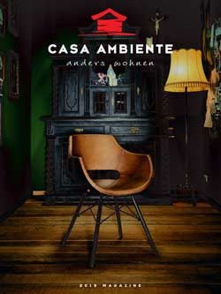 Casa Ambiente Kaver 2019 cover